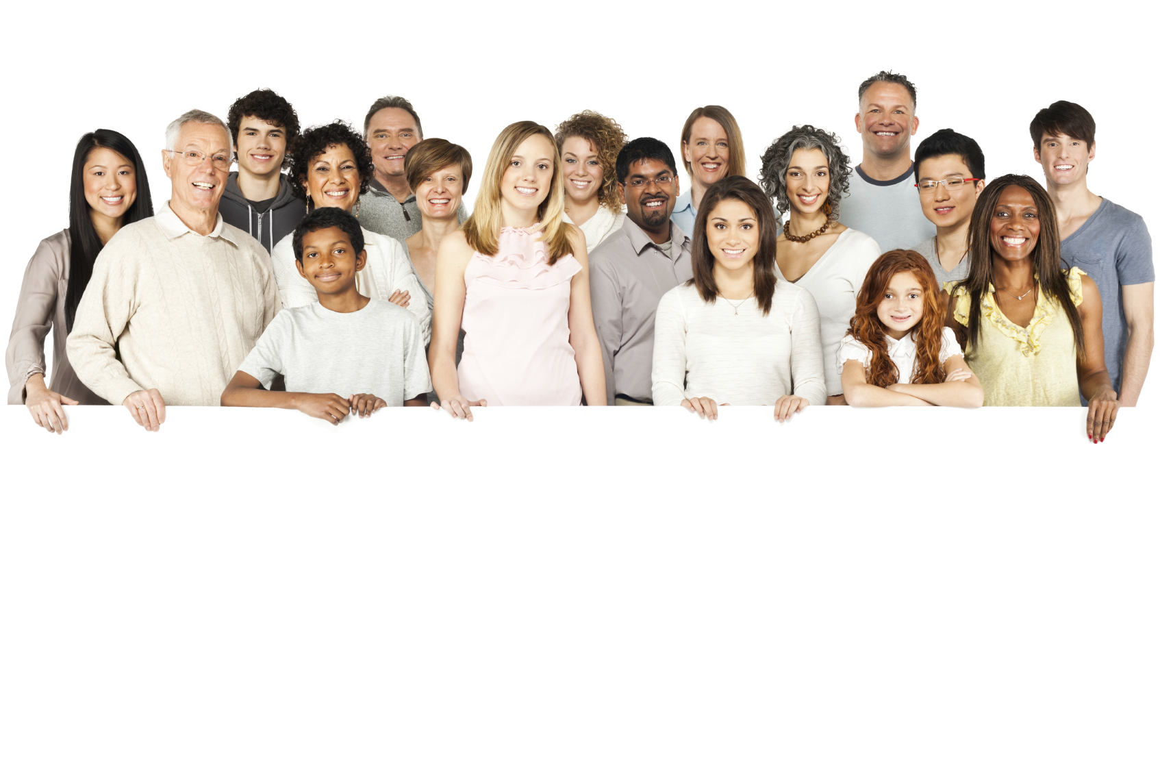 The Advantages of Diverse Ages in the Workplace